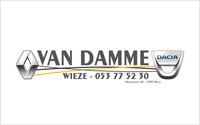 Garage Van Damme